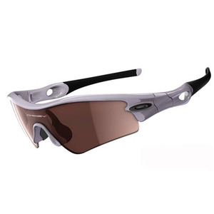 Oakley RADAR PATH White Chrome G20 Black Iridium