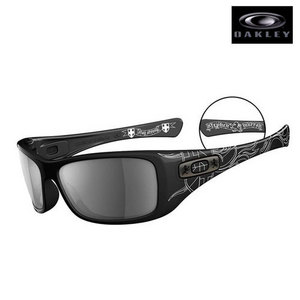 Oakley HIJINX STEPHEN MURRAY Polished Black Black