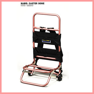 에버뉴 운반지게 2/ EBB0017/EVERNEW Caster Bone